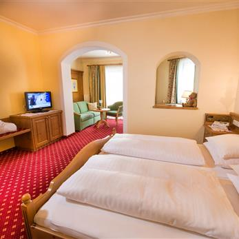 Junior Suite Gastein